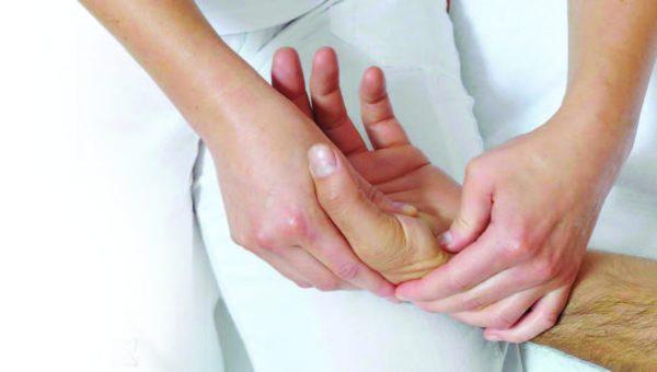 Помогите Вашим Рукам! Мы предлагаем Deep tissue FRICTION MASSAGE плюс магнитно-импульсная терапия! Что это такое?