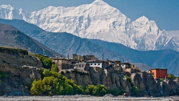 Непал – духовная столица мира