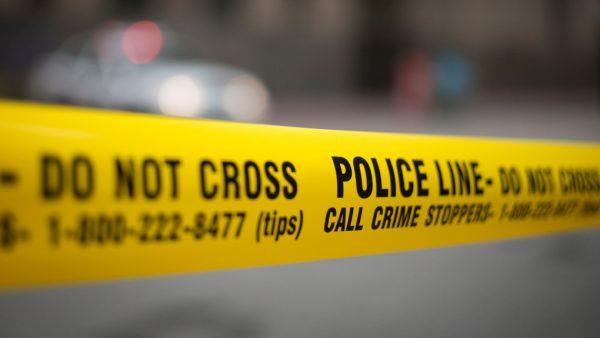 Поножовщина в Норс-Йорке: трое пострадавших