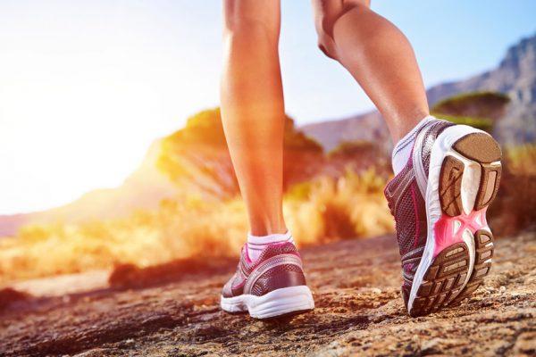 Нарушение  биомеханики ходьбы –  работы организма