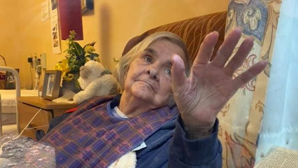 Онтарио: 89-летняя пациентка излечилась от вируса COVID-19